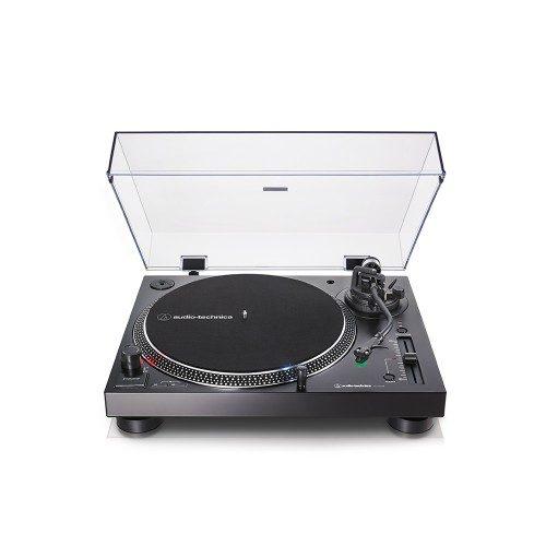 Giradiscos-Audio-Technica-AT-LP120X-USB-Black