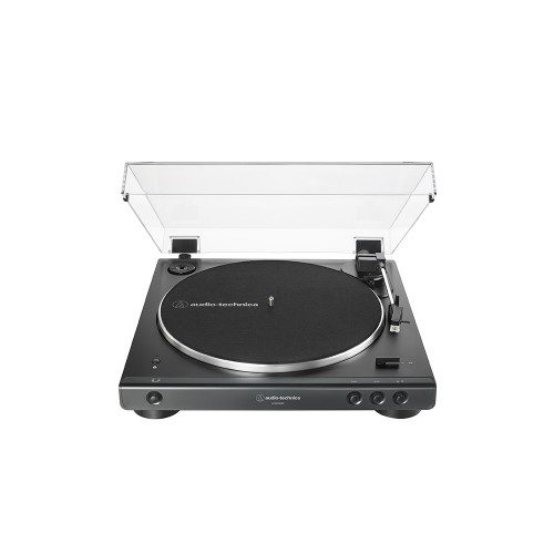 Giradiscos-Audio-technica AT-LP60XBT-black