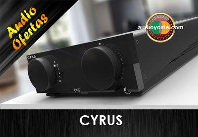 amplificadores-CYRUS-aUDIOFERTAS