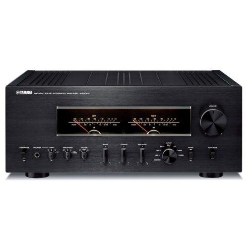 amplificador-integrado-Yamaha-as3000-black