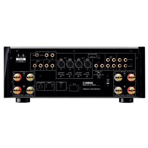 amplificador-integrado-Yamaha-as3000-conexiones