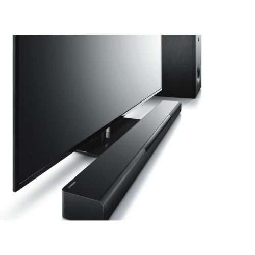 barra-sonido-Yamaha-bar-400-TV