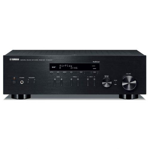 receptor-en-red-Yamaha-rn303d-black