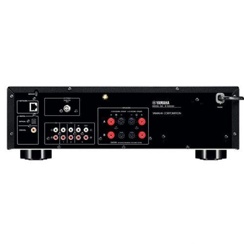 receptor-en-red-Yamaha-rn303d-conexiones