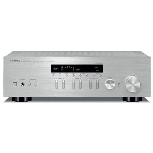 receptor-en-red-Yamaha-rn303d-silver