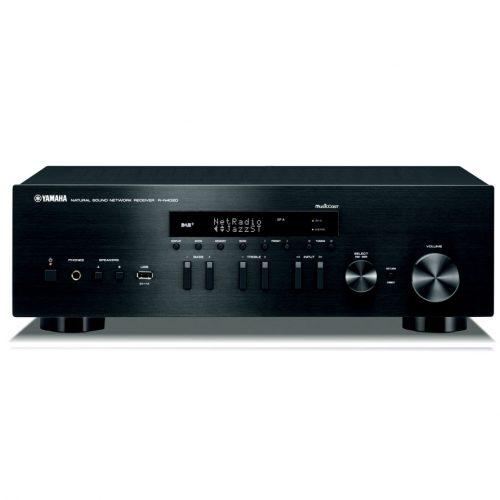 receptor-en-red-Yamaha-rn402d-black