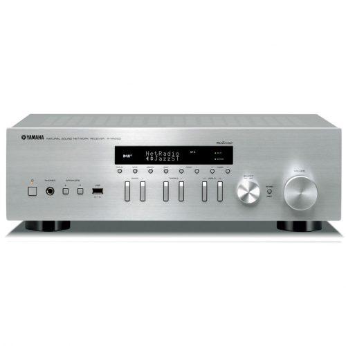 receptor-en-red-Yamaha-rn402d-silver