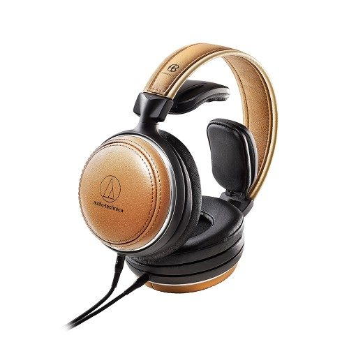 Audio-Technica-ATH-L5000-auriculares-dinamicos-madera