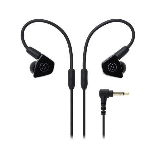 Audio-Technica-ATH-LS50iS-auriculares-in-ear-black-negros