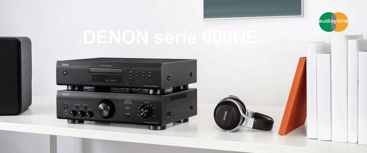 amplificador-y-lector-cd-Denon-serie-600ne-audioycine
