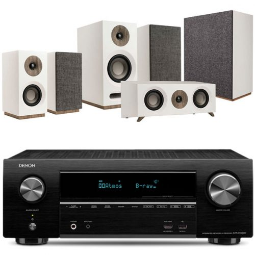 Denon-1500h-jamo-s803hcs-sub808-white-home-cinema