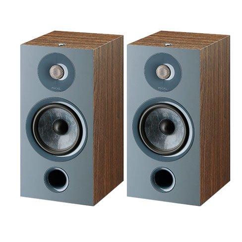 Focal-Chora-806-altavoces-monitor-dark-oak