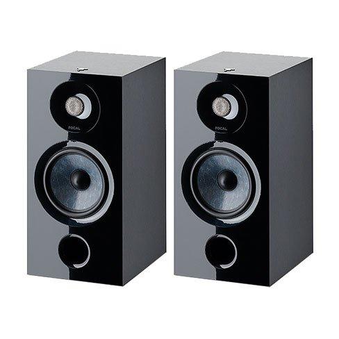 Focal-Chora-86-altavoces-monitor-black-piano