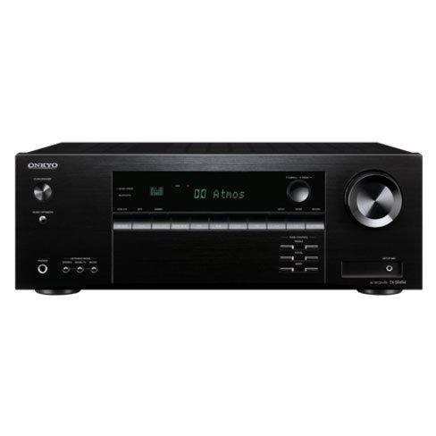 amplificador-Onkyo-TX-SR494-receptor-av-black