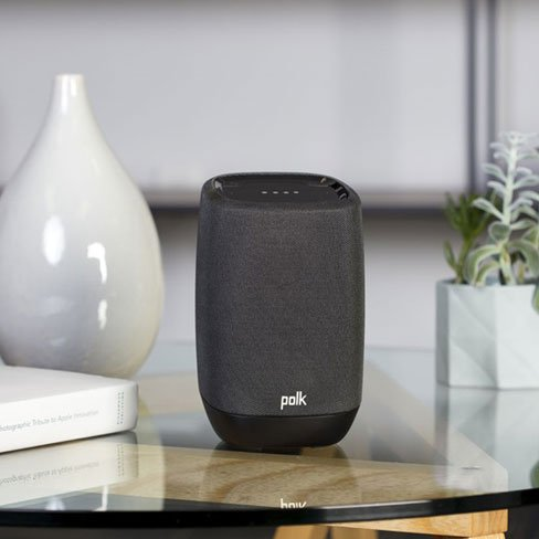 Polk-assist-altavoz-blueray-mesa-negro