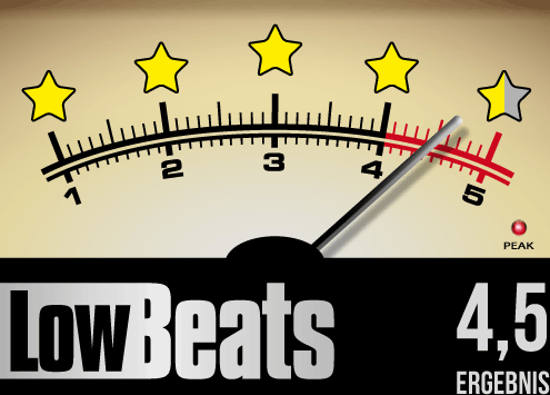 lowbeats-test-vu-meter-ergebnis-4_5-calificación