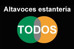 Altavoces-estanteria-AYC-todos-logo