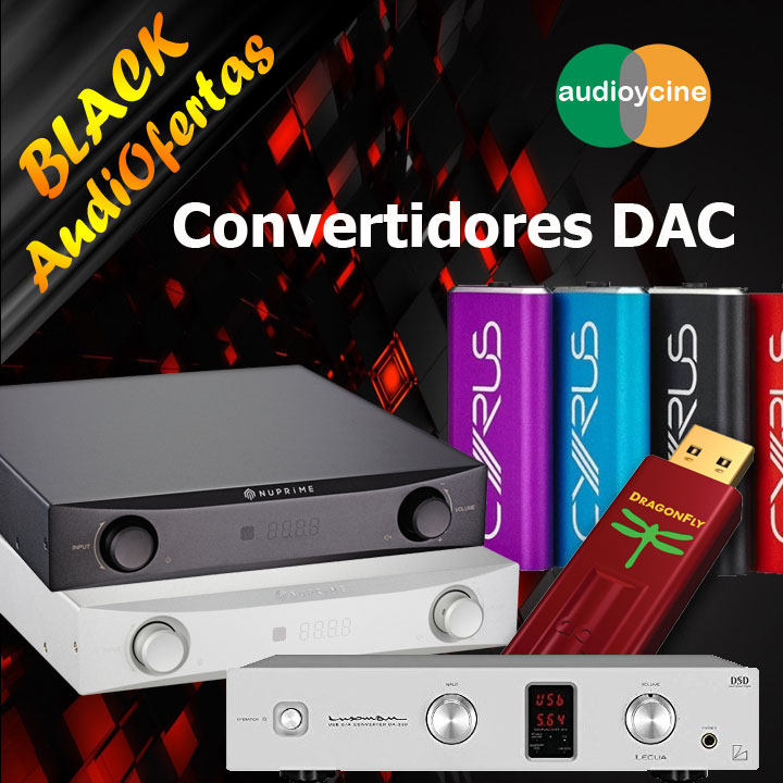 Black-friday-CONVERTIDORES-DAC-black-audiofertas-2019