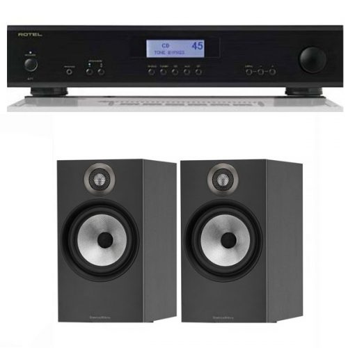 pack-estereo-rotel-a11-black-bw-606-negro