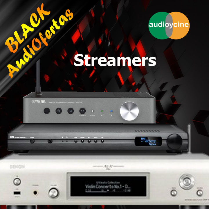 Black-friday-streamers-black-audiofertas-2019