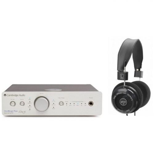 pack-hifi-cambridge-dac-magic-plus-grado-sr60-silver
