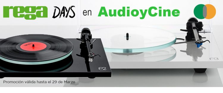 ofertas-rega-days-audioycine-blog
