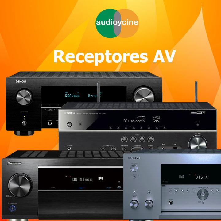 Receptores-AV-ofertas