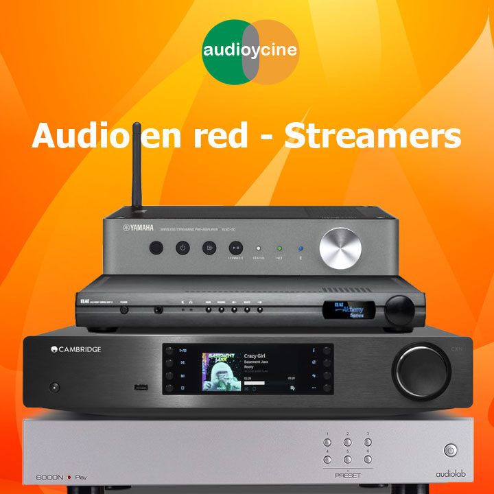 audio-en-red-streamers-ofertas