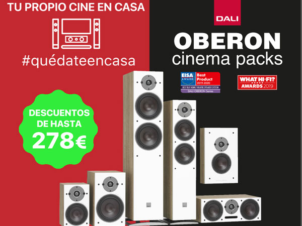 oferta-dali-oberon-cinema-pack
