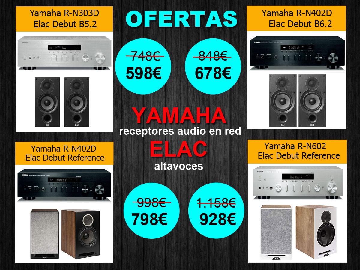 OFERTAS-YAMAHA-ELAC-BLACK3-PROMOCION