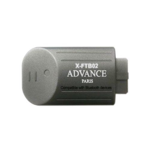 Advance Paris X-FTB02-Bluetooth