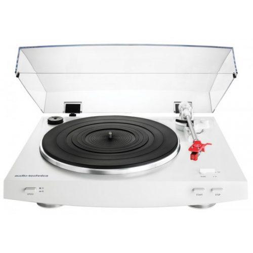 audio-technica-at-lp3--TOCADISCOS