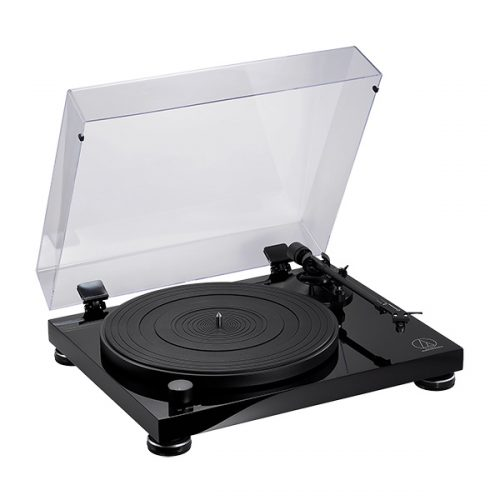 Audio-Technica AT-LPW50PB giradiscos