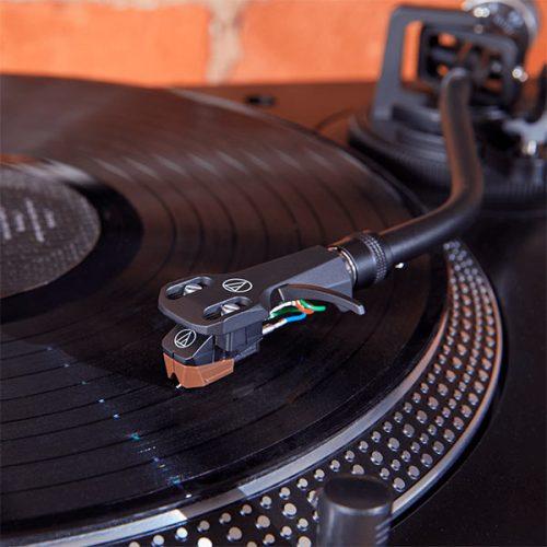 Audio-Technica AT-VM95SH cápsula