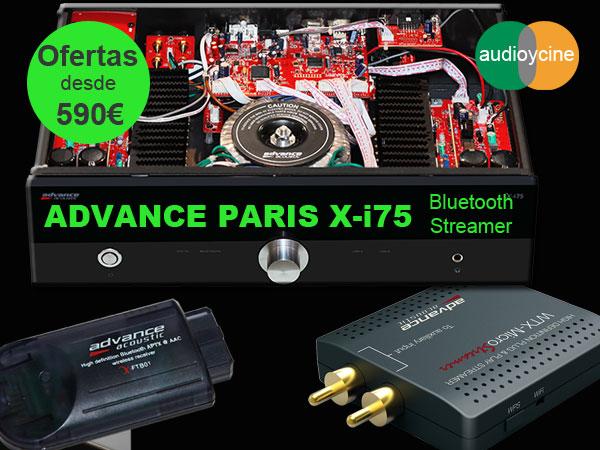 advance-paris-xi75-ofertas-amplificador