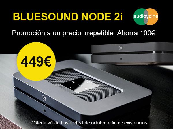 bluesound oferta node 2i-streamer-audio