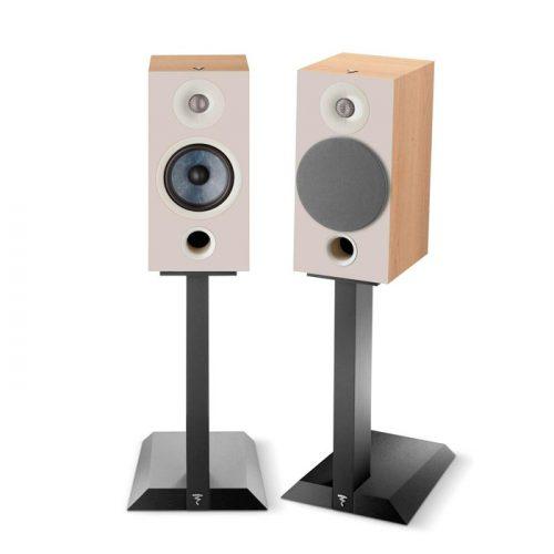 altavoces-focal-chora-806-oak-soportes