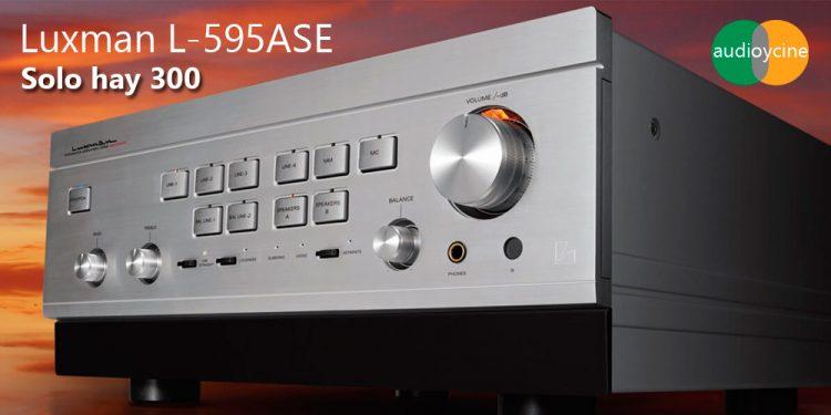 amplificador-Luxman-L-595ASE--solo-hay-300