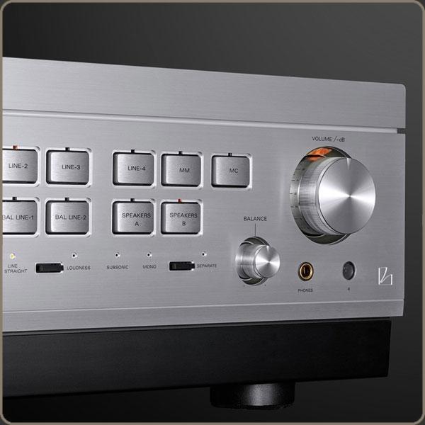 AMPLIFICADOR-luxman-l-595a-special-edition